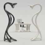 Lampade design lusso