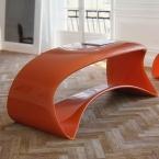 scrivania design lusso