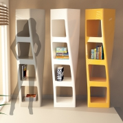 libreria design made in italy
