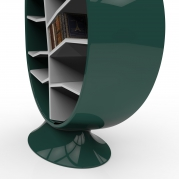 Clorofilla, made in Italy by Zad Design by Roberto Corazza