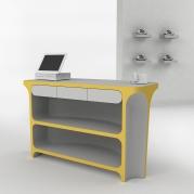 Desk Design Dune Adamantx®