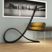 Lampada Alfa in Adamantx® di Luca Degano Designer