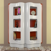Liberia Design Open Book