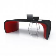 Scrivania SONAR, profumo di design grazie a Sabino Ferrante