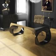 Scrivania design Infinity Desk