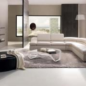 Tavolino in Adamantx®, ideato da Studioventotto