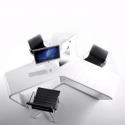 TA3LE IN Adamantx® per tre utenti, di Filippo Mazzaron Designer