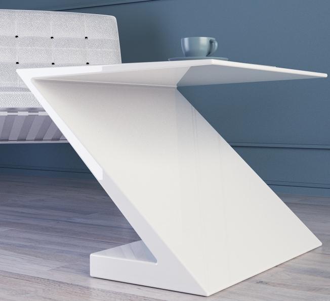 Coffe Table Design ZETA di Luca Degano Designer