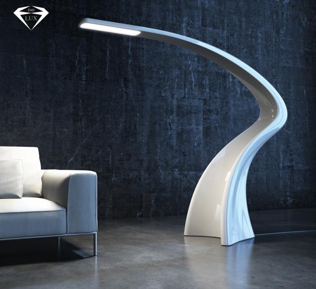 lampade design monolitiche | Lumia