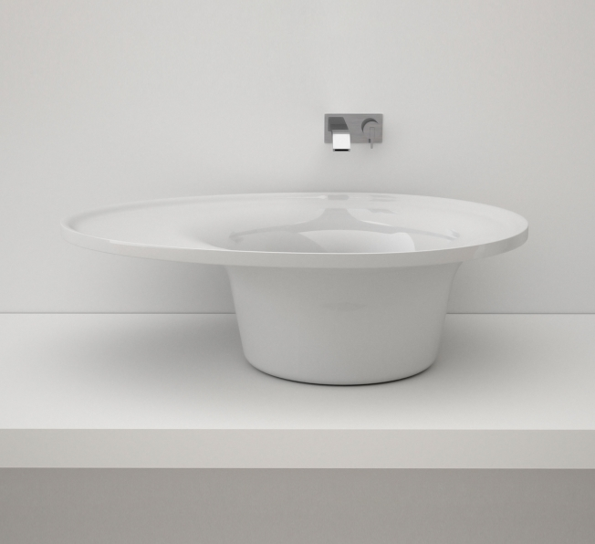 Lavabo Design made in Italy, by Studio Pang