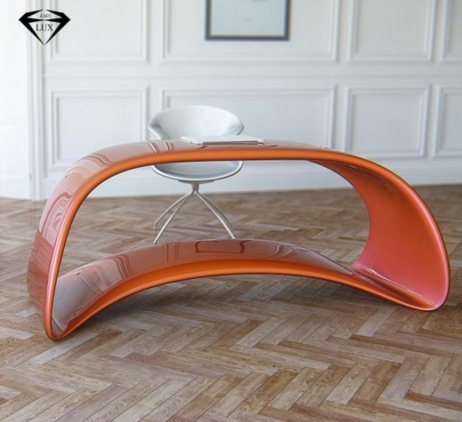 scrivania design