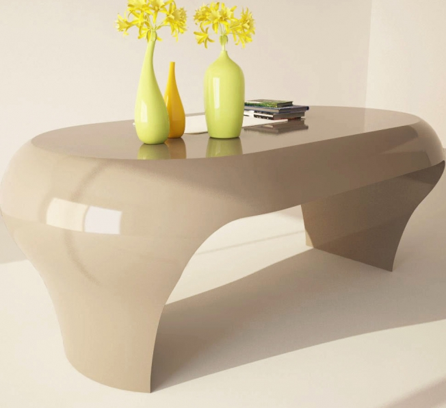 scrivania Desk design made in italy