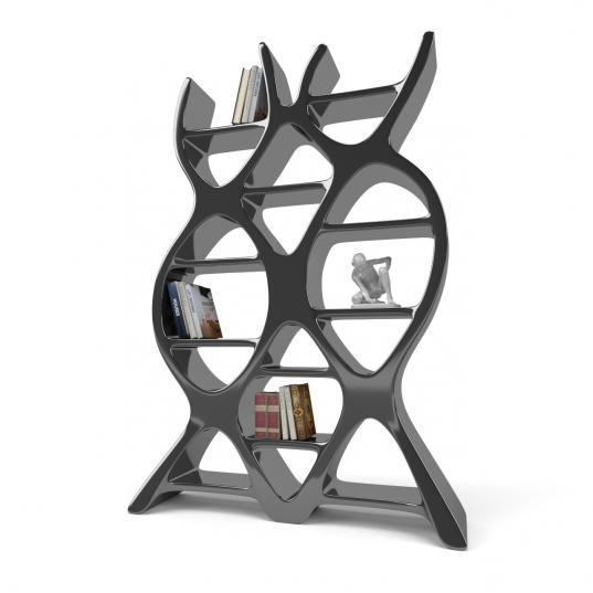 DNA libreria fonte di vita by Francesco Bazzica