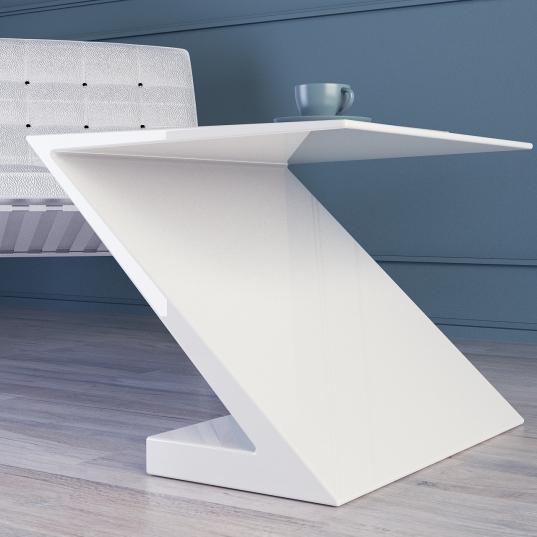 Coffe Table Design ZETA di Luca Degano Designer