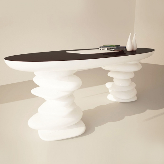 Interior design, arredo modern