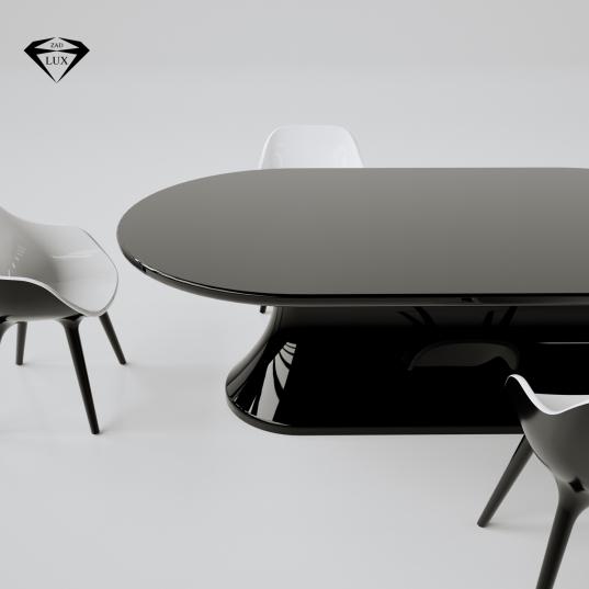 Tavolo Moderno Comfortable