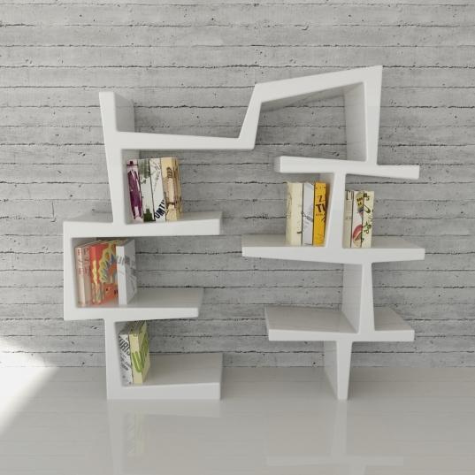 libreria design Logogrammu