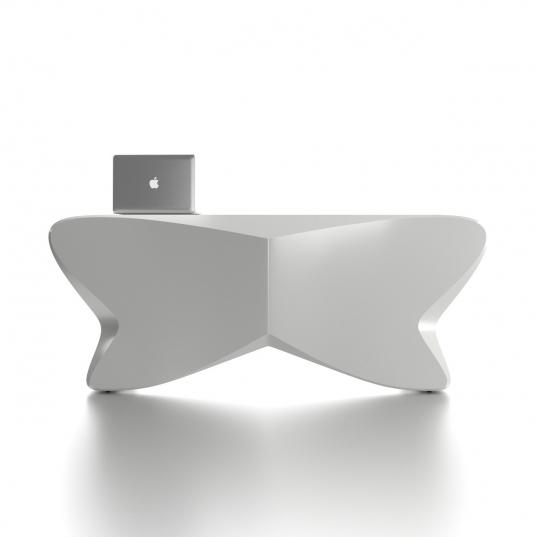 scrivania design Butterfy