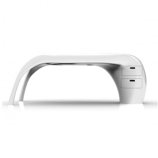 scrivania design Lady Desk