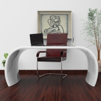 Flexy Table by Roberto Corazza