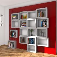 FRA011, libreria di Emanuele Distefano